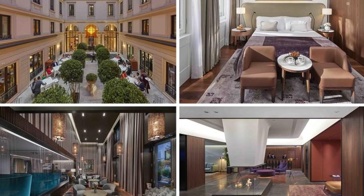 A Milano prende vita il Mandarin Oriental Hotel!