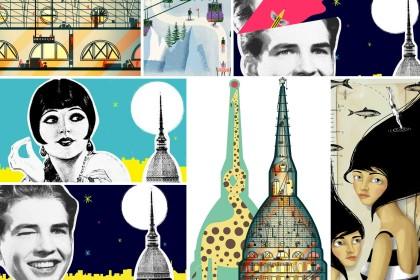 Torino City of design 2015