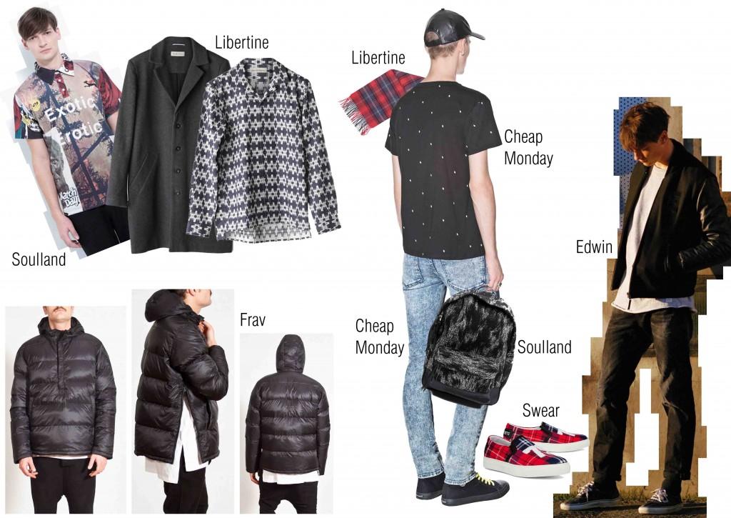 fashion man 2016