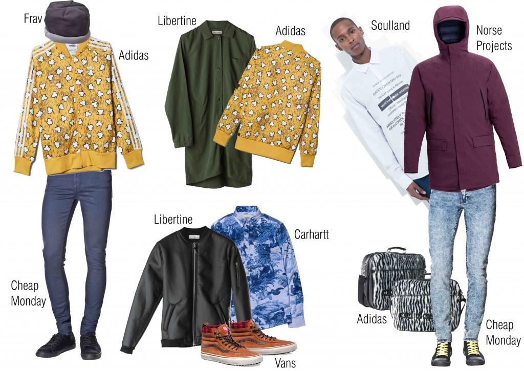 moda uomo autunno inverno 2016