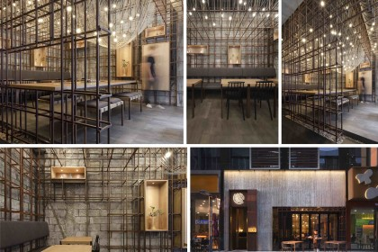 Stile moderno archivi icecreamarchitecture for Interior design famosi