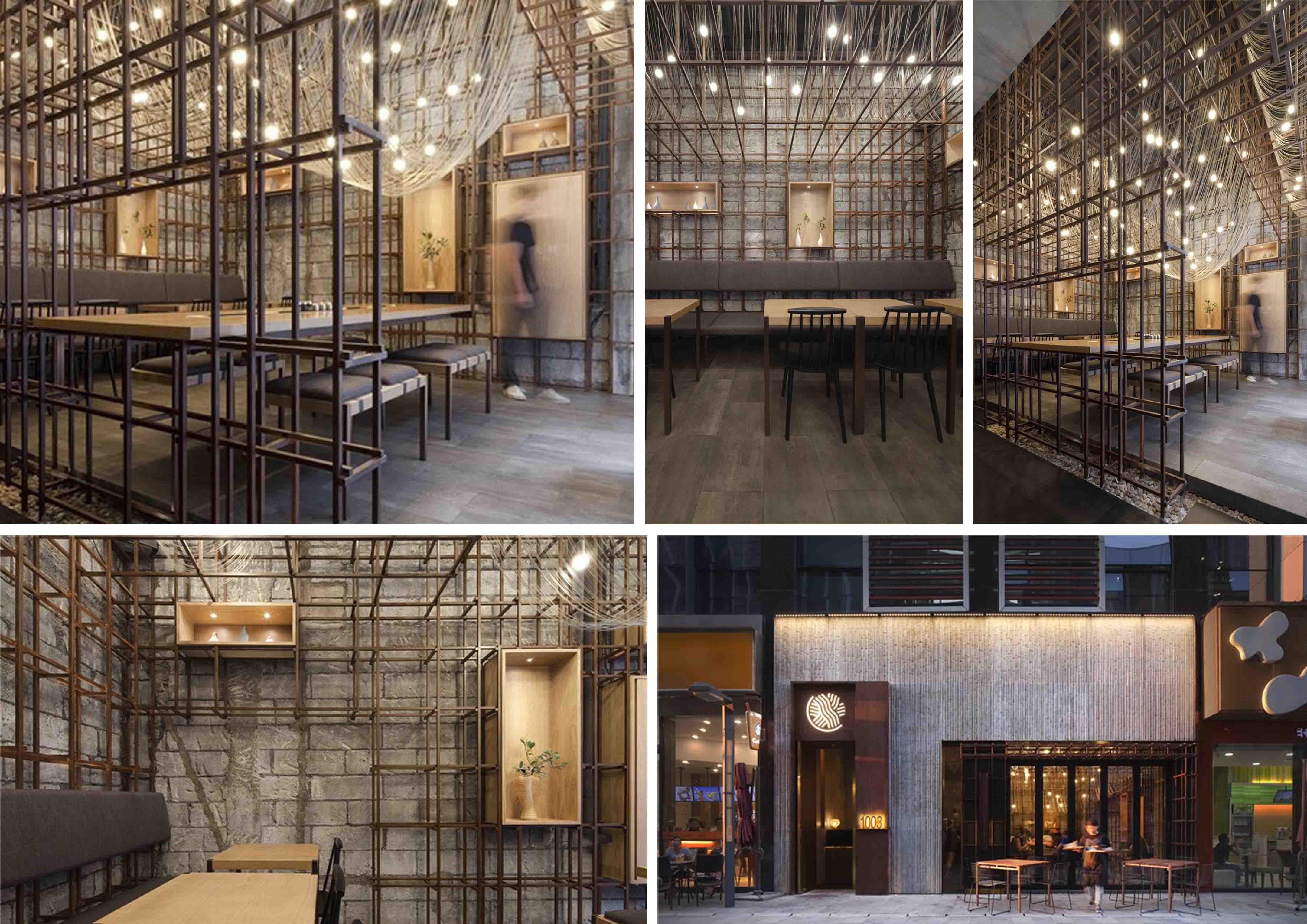 Changsha Lo Street Food Cinese Trova Casa In Un Ristorante Di