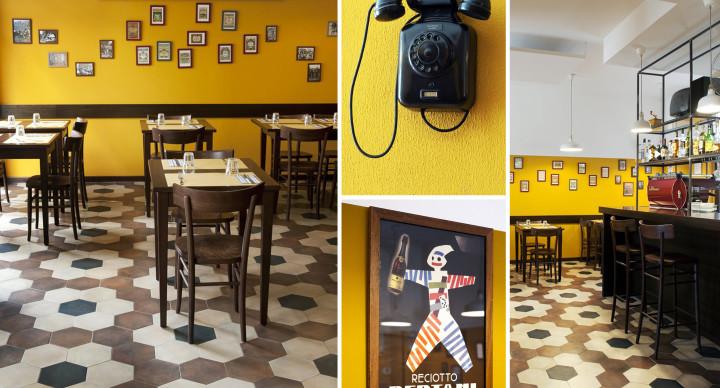 Trippa, il ristorante milanese dal sapore bon ton voluto da due chef stellati
