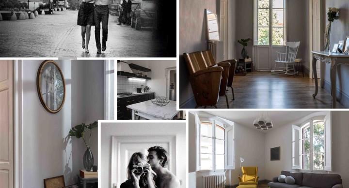 San Valentino, la festa che sposa l'architettura