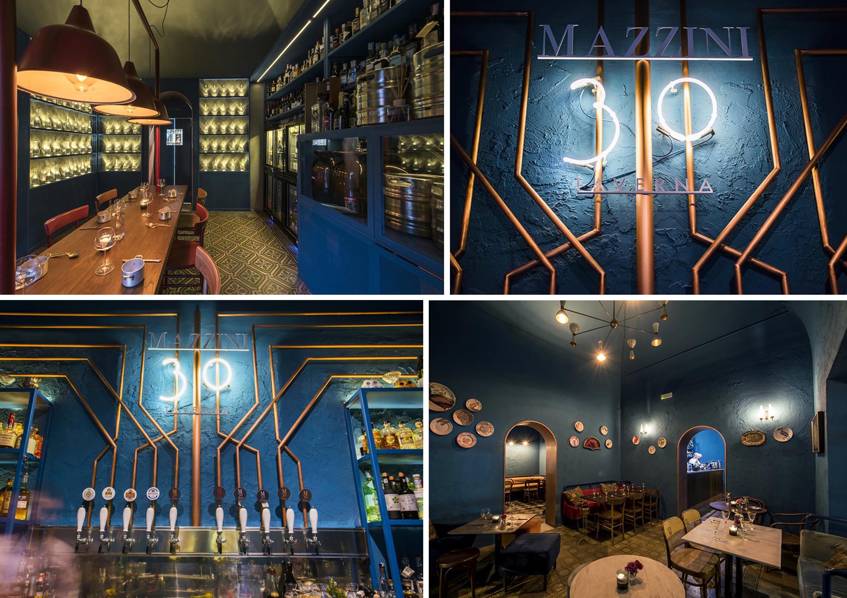 ristorante mazzini 30 taverna a palermo