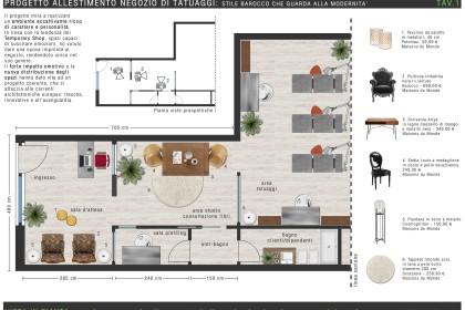 interior shop design