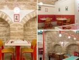 Pappa, il ristorante nel centro storico di Bari dal sapore nostalgico