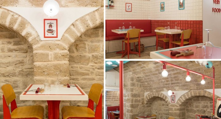 Pappa, il ristorante dal sapore nostalgico a Bari