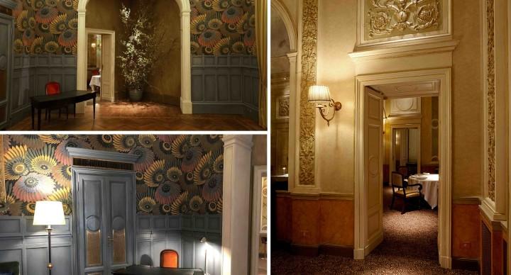 Galleria Cracco, il nuovo ristorante condito con arte, architettura e design