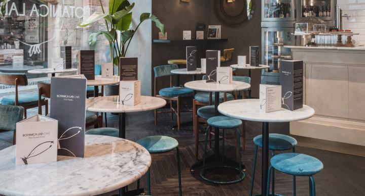 Botanica Lab Café