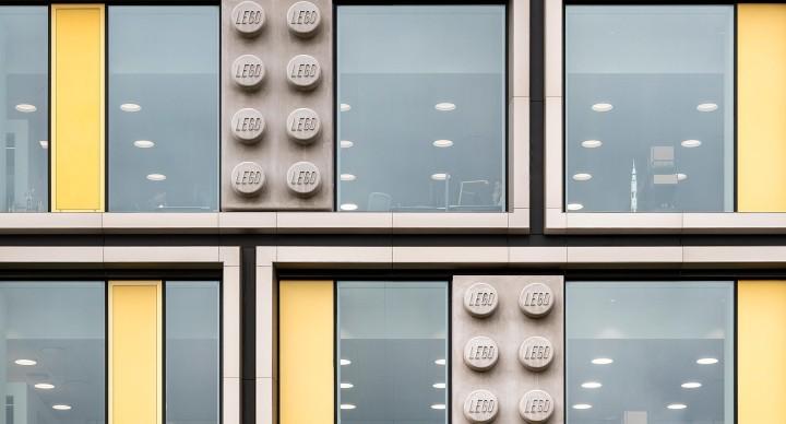 LEGO Campus apre a Billund in Danimarca
