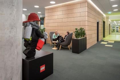 LEGO Campus interni