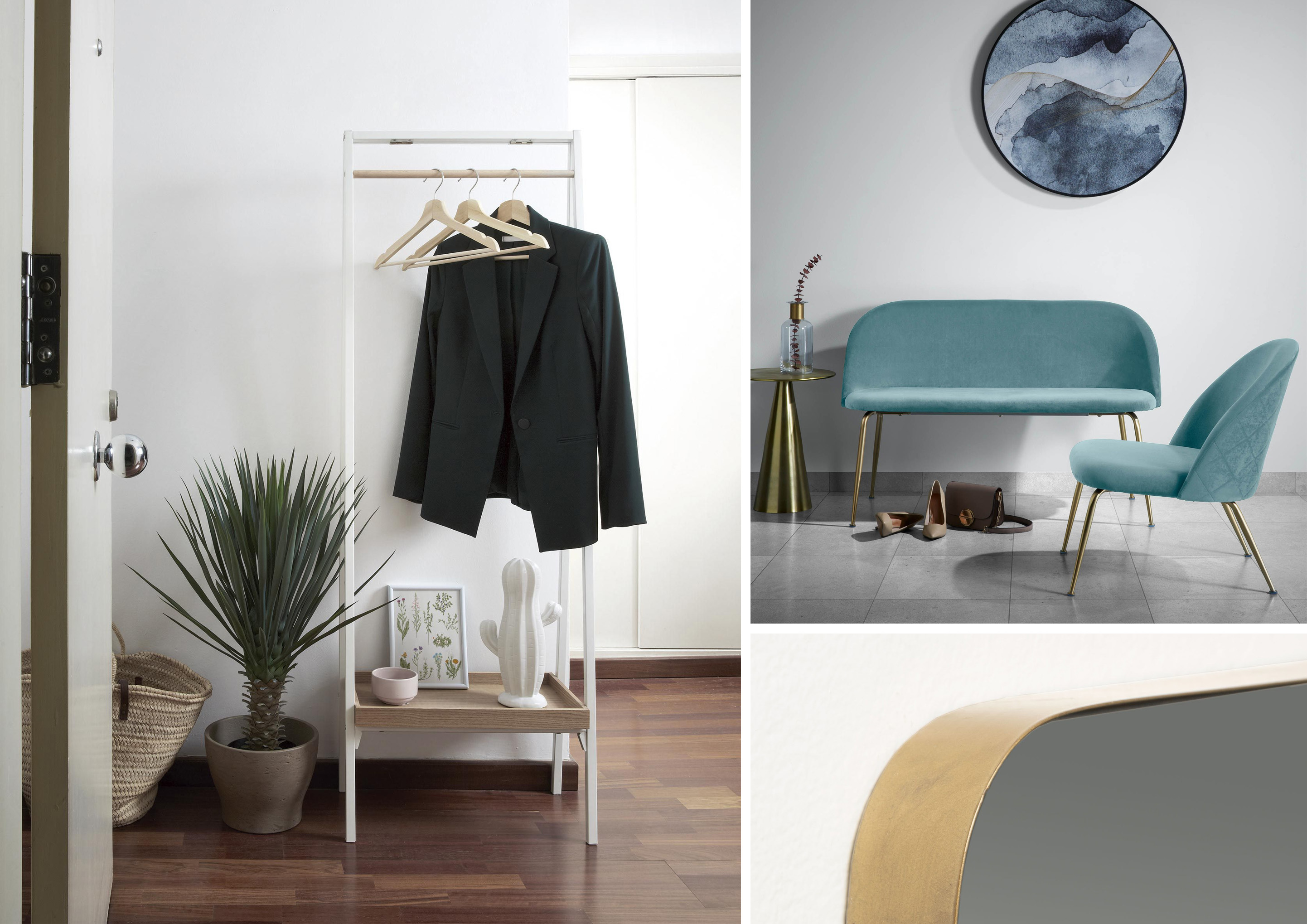Kave Home complementi d'arredo