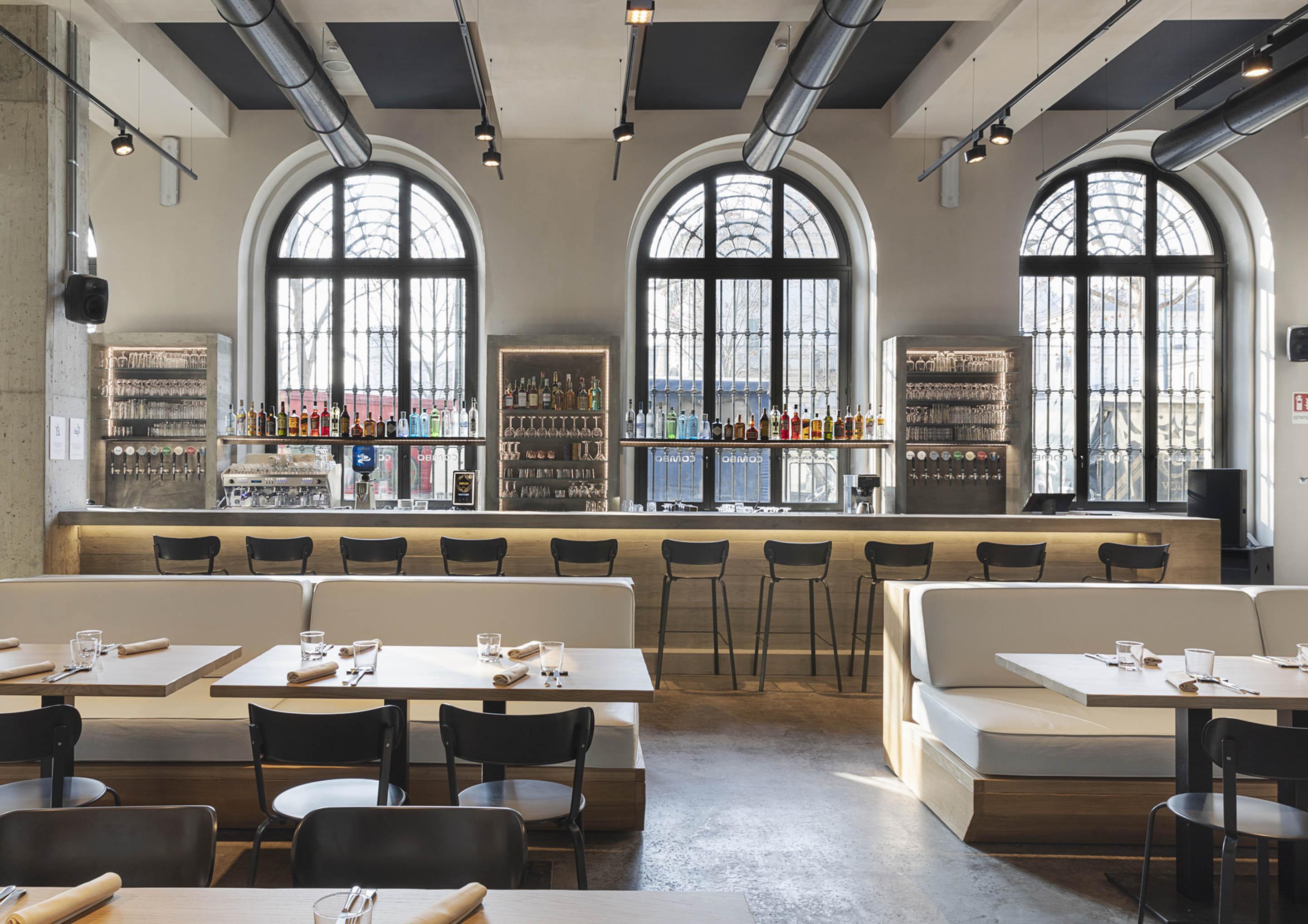 Combo Torino bar e ristorante